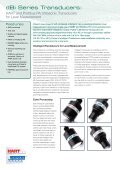 dBi Transducers - Page 2
