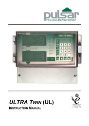 ULTRA TWIN (UL)