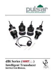 dBi Series ( )