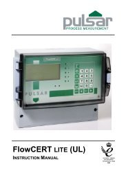 FlowCERT (UL)