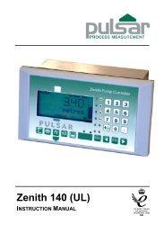 Zenith 140 (UL)