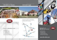 Zentral - und Bauhandels GmbH