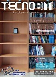 TecnoBit 6ta Edición