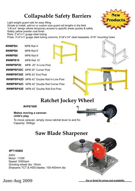 Ratchet Jockey Wheel Saw Blade Sharpener Collapsable Safety