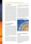 Globaler Klimawandel - Unterrichtsmethoden im konstruktiven und ... - Seite 4