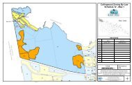 Collingwood Zoning By-Law Schedule 'A' - Map 1 - Town of ...