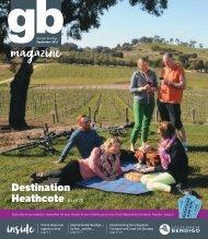 GB Magazine September 2015