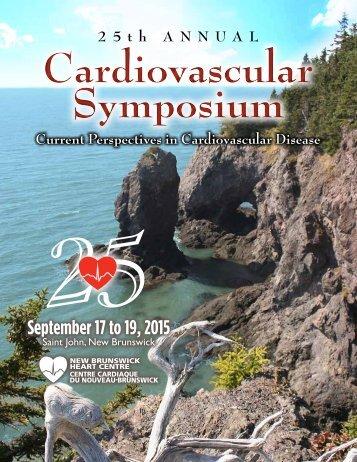 Cardiovascular Symposium