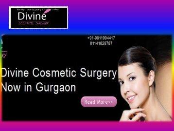 Botox Surgery Delhi