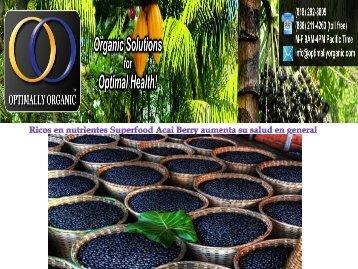 Ricos en nutrientes Superfood Acai Berry aumenta su salud en general.pdf