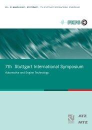 Automobilelektronik und Informationstechnologie - FKFS