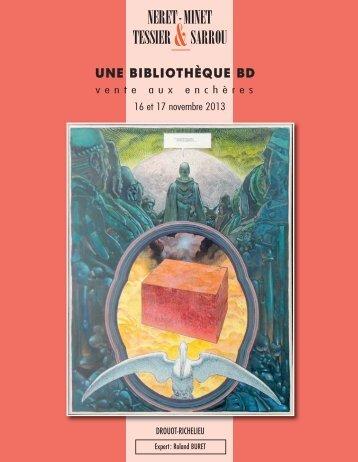 Téléchargez le PDF - catalogue drouot. com
