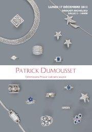 Patrick Dumousset