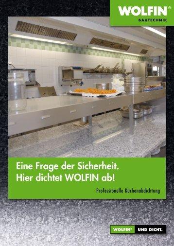 PDF herunterladen - WOLFIN Bautechnik