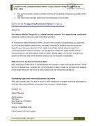 lactoferrin and lactoperoxidase market.pdf - Page 4