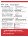 Pharmacy Practice - Canadian Healthcare Network - Page 2