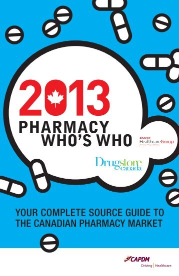 Pharmacy Distributors