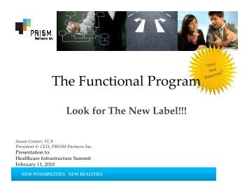 The Functional Program
