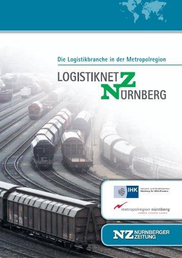 Die Logistikbranche in der Metropolregion - IHK Nürnberg für ...