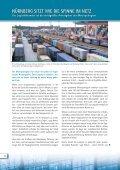 Die Logistikbranche in der Metropolregion - IHK Nürnberg für ... - Seite 6