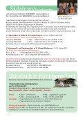 PROGRAMM - Naturfreunde Pucking - Page 4