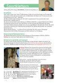 PROGRAMM - Naturfreunde Pucking - Page 6