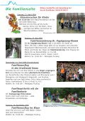 Sommerprogramm 2009 - Naturfreunde Pucking - Page 7