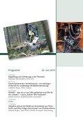 Wir bringen Wissen in den Wald - Page 4