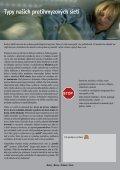 Typy našich protihmyzových sietí - Page 4
