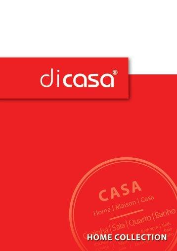 Catálogo DICASA