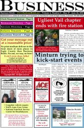 kick-start events