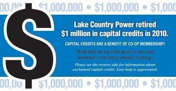 Lake Country Power 2810 Elida Drive Grand Rapids Mn 55744