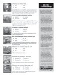 equipment quiz - Lake Country Power - Page 2