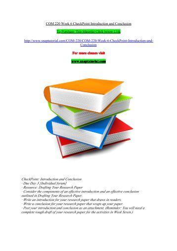 COM         Samanthas Study Guides Issuu