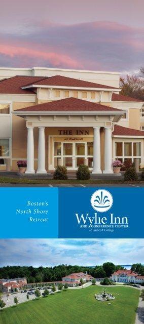 Boston's North Shore Retreat