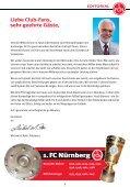 """Klein- falz auf Tuchfühlung mit Clubstars """"Eckes"""" - 1. FC Nürnberg - Seite 3"""