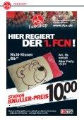 """Klein- falz auf Tuchfühlung mit Clubstars """"Eckes"""" - 1. FC Nürnberg - Seite 4"""