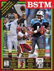 The Next Black - Black Sports The Magazine