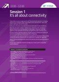 6th Infocom Albania - Telecomforum - Page 6