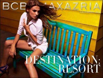 destination resort