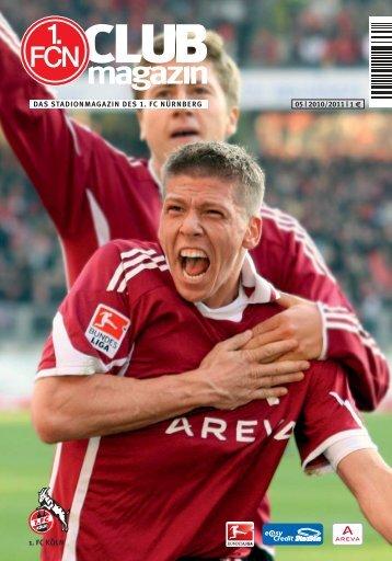 CM 05 KOELN-1 - 1. FC Nürnberg