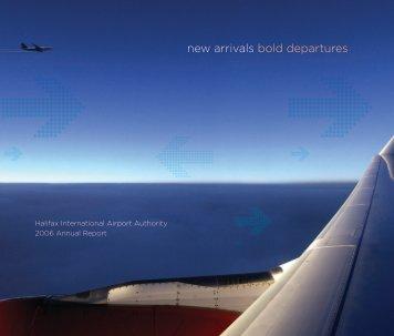 new arrivals bold departures