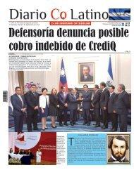 Edición 8 de Septiembre de 2015