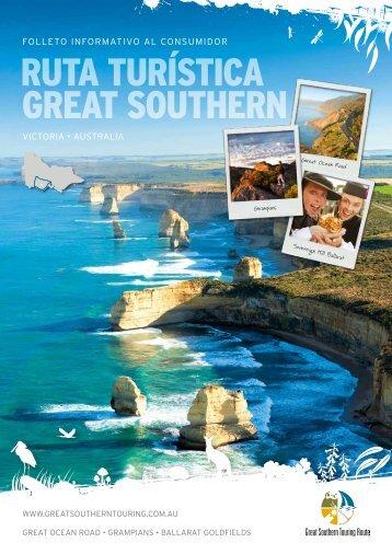 Ruta Turística Great Southern
