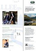 SCHLOSSALLEE  September/Oktober 2015 - Seite 5