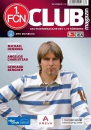 cm 03 duisburg - 1. FC Nürnberg