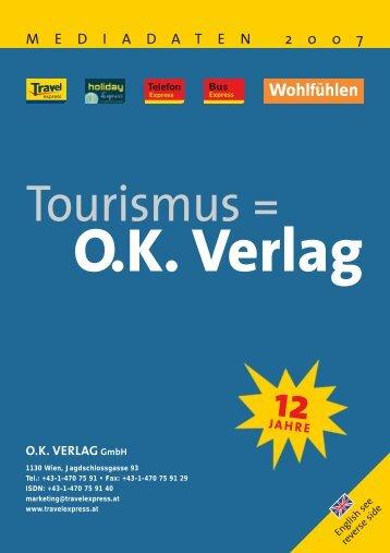 O.K Verlag
