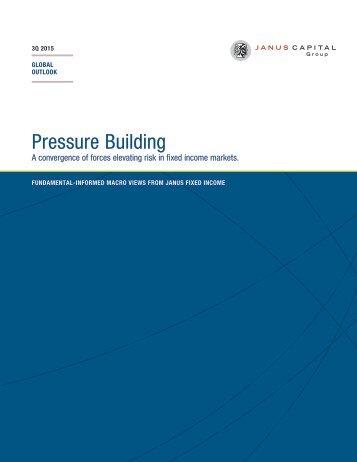 Pressure Building