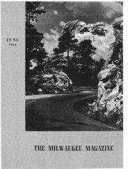 June, 1941 - Milwaukee Road Archive