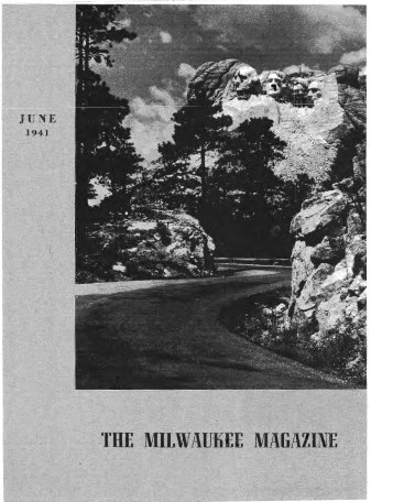 June, 1941 - Milwaukee Road Archive